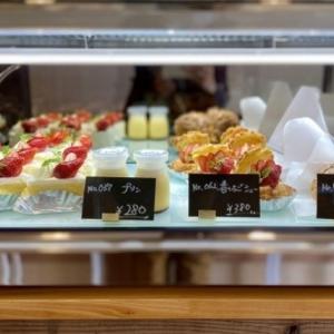【μM-ミューム-】差し入れに最適!おしゃれな洋菓子とコーヒーのお店【福島市】