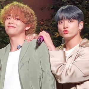 BTS ソウジュコンDAY2(21.6.14).CDTV★ビルボードにButterシングル発売他