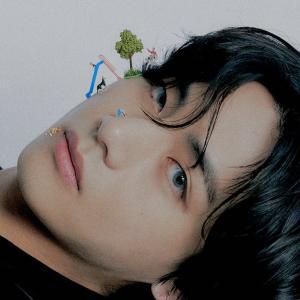 BTS テテTwitter♡Photo Booth(ジミンナムユンギ).ファミマBT21他