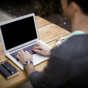 素人が、4時間で「独自ドメイン」を取得しブログ開始!!