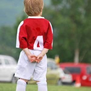 幼少期で決まる?!ドリブルが通用する1割の法則?「少年サッカー情報」
