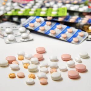 うつ病で飲んでいる薬の経過