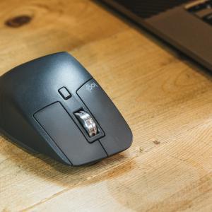 【FF14のプレイ環境/周辺機器】マウスを使おう!