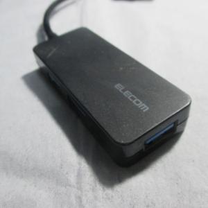 【FF14のプレイ環境/周辺機器】USBポートが足りないときはUSBハブを使おう♪