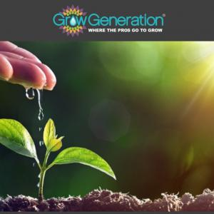グロージェネレーション(グロウジェネレーション)【GRWG】の株価を爆上げする垂直農法