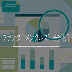 米国株(アメリカ株)のファンダメンタルズ分析手法