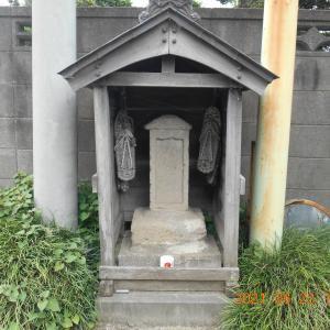 道祖神(上平野)