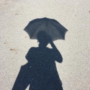 折りたたみ 日傘