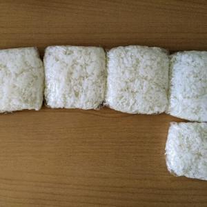 【セミリタイア資金】お米を炊くだけで月に4200円節約できる