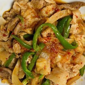 初心者さんOK!「豚キムチ」の調理工程を解りやすく解説!夏のスタミナ食を、美味しく食