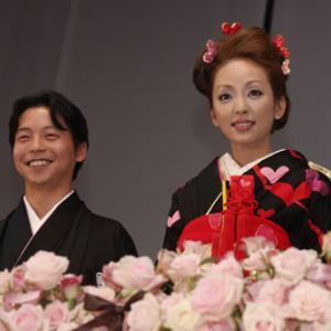 【これは気になる!】神田うのの旦那・西村 拓郎は脳梗塞で救急車で搬送?!現在の仕事や経歴は?