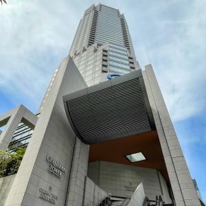 喧騒の街のオアシス セルリアンタワー東急ホテル, A Pan Pacific Partner Hotel