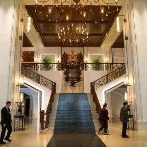 元マンダリンオリエンタル Artyzen Grand Lapa Hotel(アーティゼングランドラパ)