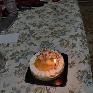 今日は我が家の迷犬「アツシ」の誕生日!