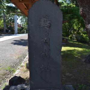 毎月恒例の、鶴岡市の荘内神社参拝