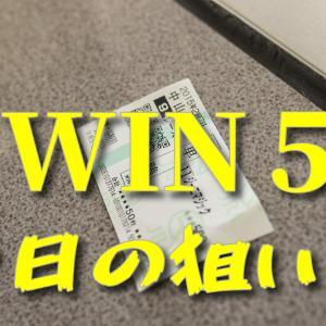 【WIN5】2021年9月20日JRAアニバーサリーDay!中山・中京でアニバーサリーにふさわしい払い戻しが!