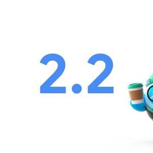 Google I/O 2021 Flutter2.2 最新情報まとめ