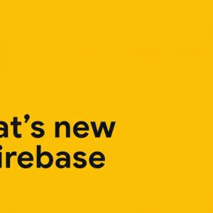 Google I/O 2021 Firebase 最新情報まとめ
