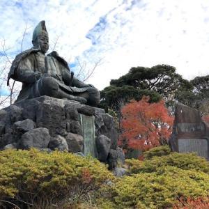 千葉市内の頼朝伝説|源頼朝が立ち寄ったとされる、君待橋・白幡神社・お茶の水を巡る