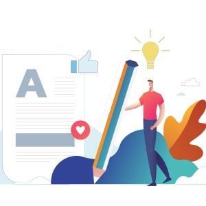 Webライティングの基礎   書き方のコツと学習方法を紹介 【ブログ初心者必見】