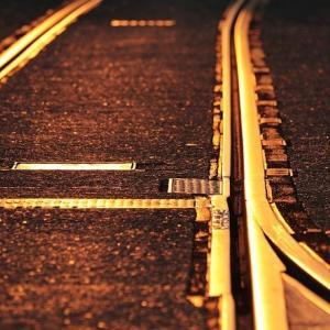私達は生まれた時から列車内にいる(1)