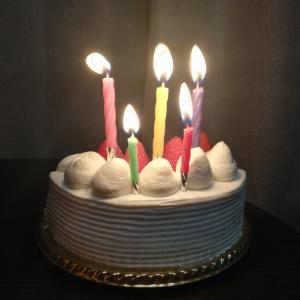 夫、誕生日を迎える|誕生日ディナーは今まで食べたことのないものに挑戦しよう!