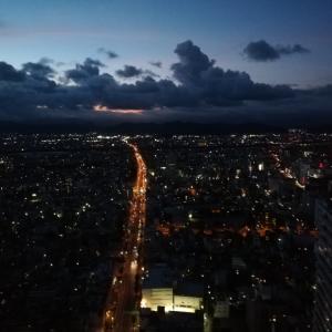 【岐阜県岐阜市】地上152メートル!岐阜シティ・タワー43からの絶景をご紹介!
