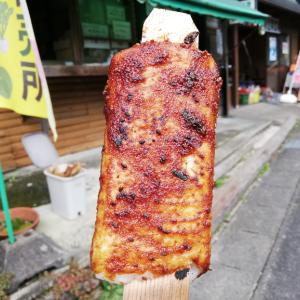 【愛知県豊田市】五平餅の串まで手作り!おばあちゃんの愛情を感じる絶品五平餅をご紹介!