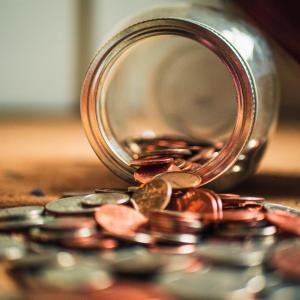 お金の不安。私のお金との付き合い方を書いてみた。