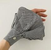 ヘルプ!【付け袖の改開発】インフルエンサー求む!/おバカからのお願いです