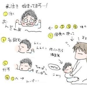 生後6か月前半の育児日記:寝がえりしたー!