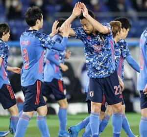 ドル箱だったサッカー日本代表戦「視聴率低迷」が止まらない理由