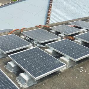 我が家の生活、自作(DIY)「太陽光発電」と「蓄電池」自慢と不満