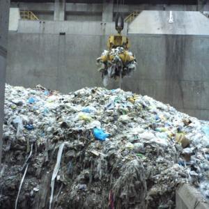 21段の階段「産業廃棄物中間処理場」(SDGsを語る前に)