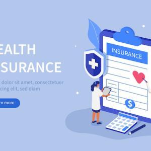 一時帰国者が国民健康保険に入る方法【結構簡単です】