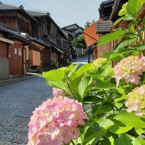 京都ぶらり 朝散歩 二年坂