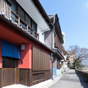京都ぶらり ゲストハウス 京と家 鴨川五条