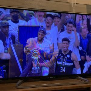 NBA20-21チャンピオン!ミルウォーキーバックスの魅力!