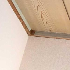 和室天井 2