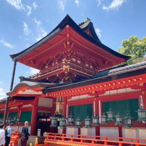 【奈良】奈良の春日大社は神秘的だけどとても惹かれる!