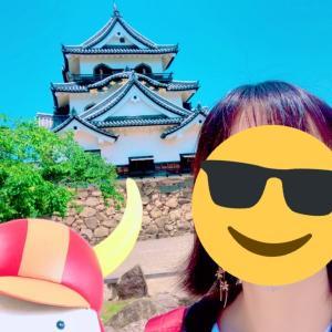 【滋賀】ひこにゃんが待つ彦根城のある彦根へ!