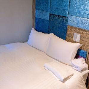 【大阪】広々してて1週間くらいゆっくりできそうななんばのホテル!