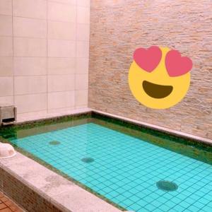 【大阪】大国町にある大浴場付きの清潔感あふれるホテル!