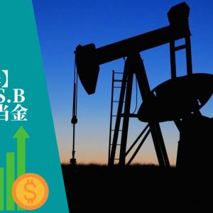 【米国株】BPとRDS.Bからの配当金
