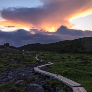 【登山】三泊四日で北アルプスの秘境「雲ノ平」に行ってきました(三&四日目)