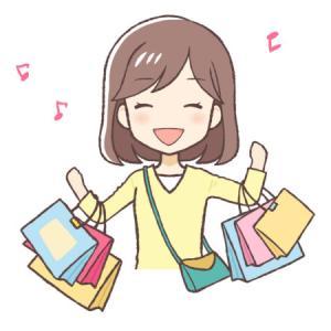 お買い物同行してきました!