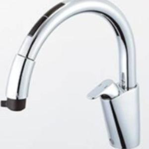 【一条工務店】キッチン水栓はタッチレス水栓にした?
