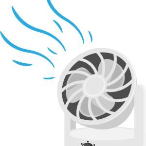 【一条工務店】風呂場の換気扇ってどのくらい回りしてる?サーキュレーターがいい?