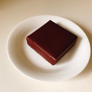 抹茶とチョコに目がないので、誘惑に負けまくり