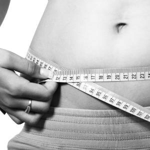 筋肉量はダイエットに役に立つ
